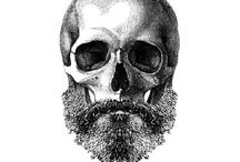 czacha z brodą