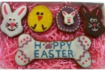 Easter Goodies for Your Pets