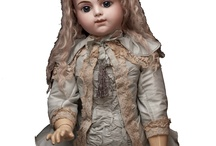 Antique French  Dolls / Very beautiful dolls.