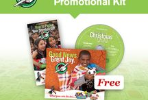 Order OCC Materials! / Prepare to pack your Operation Christmas Child shoeboxes by ordering free resources. We'll provide everything you need to get started this shoebox season—labels, posters, flyers, packing party guides, inspirational videos, and more. Each item will help you pack and send your shoebox gifts, as well as spread the word about Operation Christmas Child to your church, group, or community.