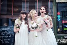 Brighton Wedding Photographers / Weddings in Brighton by Justine Claire Photography