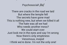 Slipknot teksty