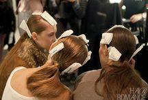 Hair / by Cecilia Curbelo