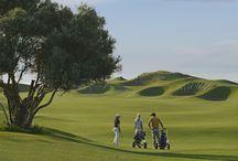Lykia Links Golf Club Belek / Lykia Links Golf Club Belek  - Antalya  - Turkey   https://visitantalya.com/lykia-links-golf-club-belek-12149