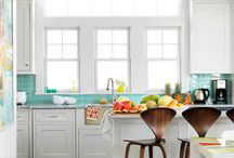 kitchen / by Lauren Brown