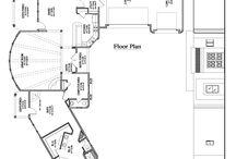 Rachel Matthew Floor Plans