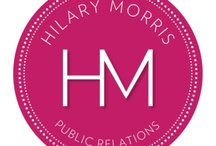 Monogram Love / by Hilary Morris
