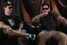J-Dog&Funny Man