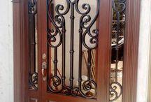 πορτα εισοδου