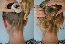 Hair for Harley / by Paula Kaye