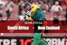 Cricket World Cup 2015 / Cricket World Cup match previews
