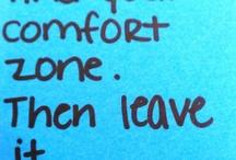 Words of Wisdom / by terrinda
