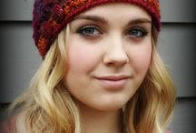Crochet hats, beanies, slouches