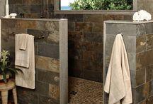 Sauna ja suihku ❤