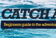 Blog / Topics of general fishing.