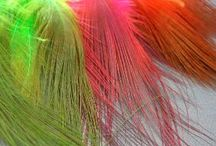 Spey Feathers for Fly Tying