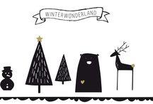 scandinavian christmas diy
