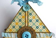 Cards/scrapbooking / by Holly Welker