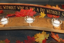 Wine..it's always Fine!! {Uses for Corks}