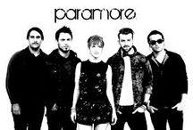 Paramore ♫