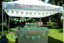 Craft Show Banners by Squier on Etsy