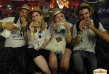 #RacletteOnStage #Eurockéennes par RichesMonts - Very Good Moment