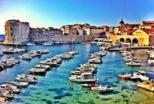 Croatia / Croatia is one of the most ideal places for sailing holidays. Rich cultural heritage and amazing natural beauties are the keys to an amazing experience.