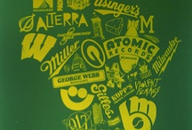 Wisconsin Love / All things Wisconsin - Milwaukee, the Badgers, the Packers, the Brewers, and all the other WI quirquiness.