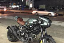 Progetto Ducati