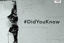 #Did You Know - IIFW India