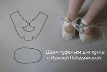 ballarina slippers