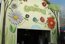 """The Greenhouse  / From succulents and ferns to bonsai trees and orchids, this is the place you need to be if you have a """"green thumb"""" or you want browse the hundreds of beautiful entries!"""