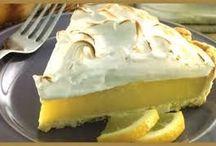 limón pie