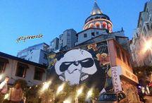 Nola Istanbul / Nola Istanbul Galatada http://www.gezginnerede.com/2015/09/10/nola-istanbul
