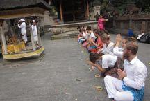 Kundalini Yoga Bali Retreat