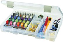 The Sewing Box / Online store for Haberdashery and Findings