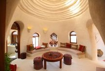 Eco Dome Houses