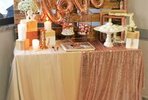 wedding decorations by Rouze