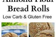 Gluten Free Breads