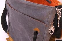 Cross Bags - a new LexiWynn Label