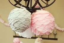 BABY SHOWER IDEAS / by Olga Diva