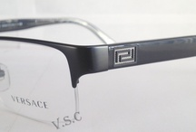 Versace 2012 Eyeglasses / by Vision Specialists Corp