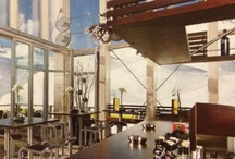Restaurant ideas / designs.  concepts.  art. menus everything restaurant! / by Fran Gualtieri