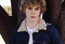 Evan Peters/AHS