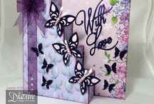 Butterfly Lullaby - Sara Davies Signature Collection