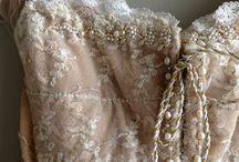 In Jane Austen's footsteps... Clothing etc.