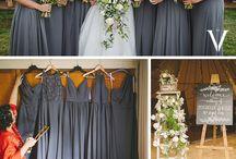 Alessias wedding