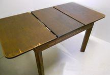 Bazar nábytku / Stoly, skříně, židle, komody, sekretáře a prostě vše co patří do kategorie bazar nábytku.