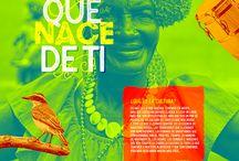 poster culturales