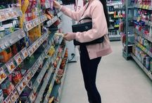 Supermarket/Shopping